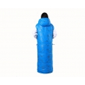 Knapsack Sleeping Bags Blue Ladies