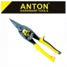 Aviation Snips Straight Anton