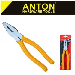 Comb Plier Yellow 200mm