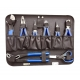 TOOLSET ABS TROLLEY BOX CRV 132PC