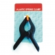 Clamp Nylon Grip 9 Inch