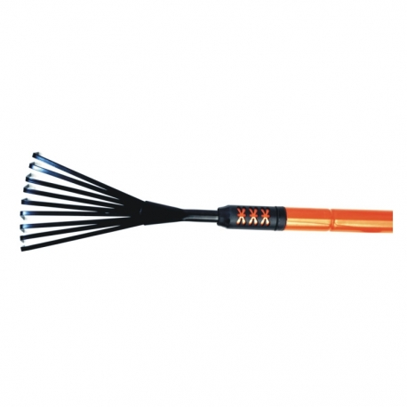 Rake Fan Garden Telescopic