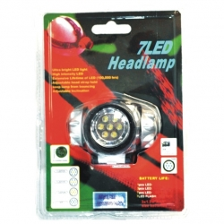 Torch Headlamp 9Led