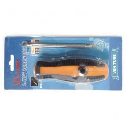 Screwdriver Multi 2Pce PH & Slotted