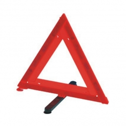 Hazard Triangle Roadside