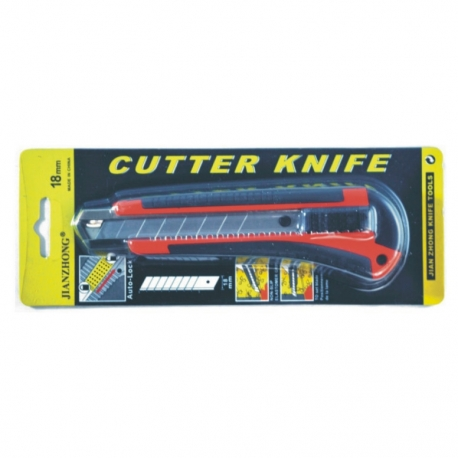Knife Snap off 12mm