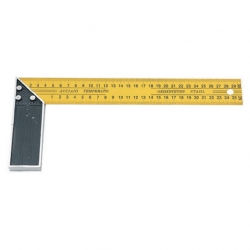 Square Tri Mitre 150mm