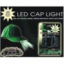 Torch Caplight 5LED