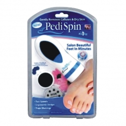 Pedispin Foot Care