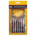 Screwdriver Jewelers Set 6Pc