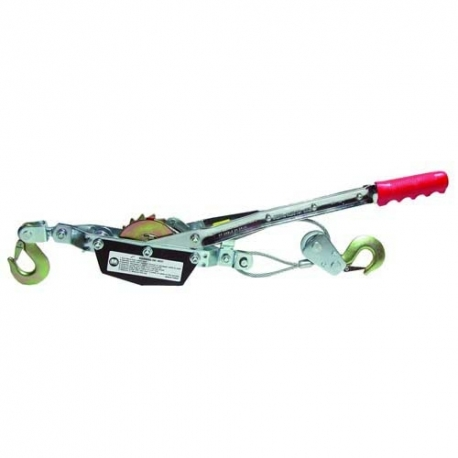 Ratchet Wire Puller 2Ton