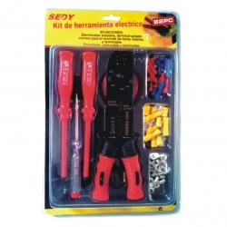 Electrical Tool Set