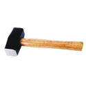 Hammer Club 900Gr Wooden Handle