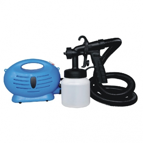 Paint Zoom Electrical Spray System