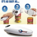 Can Opener Electronic