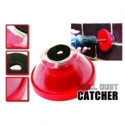 Drill Dust Catcher