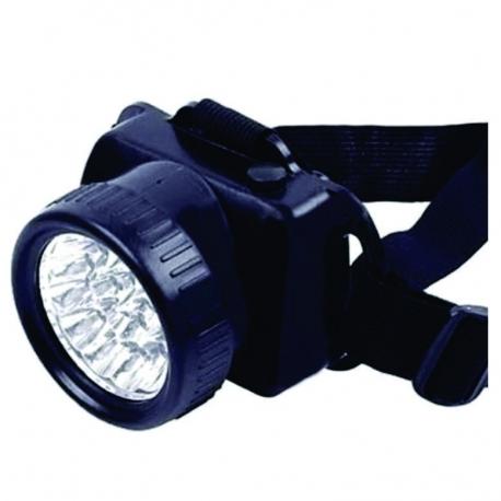 Headlamp 7LED Heavy Duty