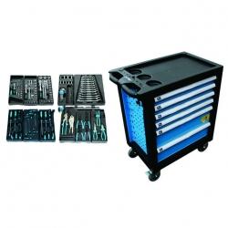 Roller Cabinet 6 Drawer