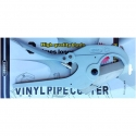 Cutter PVC Pipe Cutter Extra Large