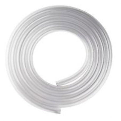 Tubing Clear 8mm Thick