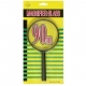 Glass Magnifying Glass 1Pce