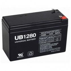 Battery 12v 120AH