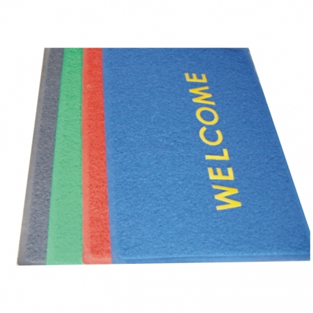 Welcome Mat Large