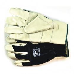 Glove Leather Tig