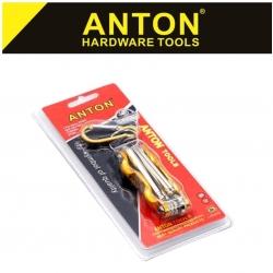 Allen Key Knife Set B/Point Anton