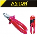 Diagonal Cutter Insulated Anton 200mm
