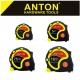 Tape Measure 10m x25mm Anton
