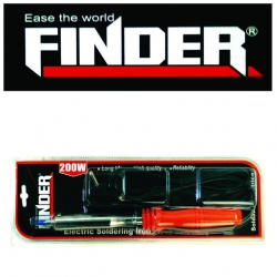 Electric Soldering Iron 200 W