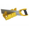Mitre Box and Saw
