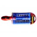 Screwdriver Kit 20Pc