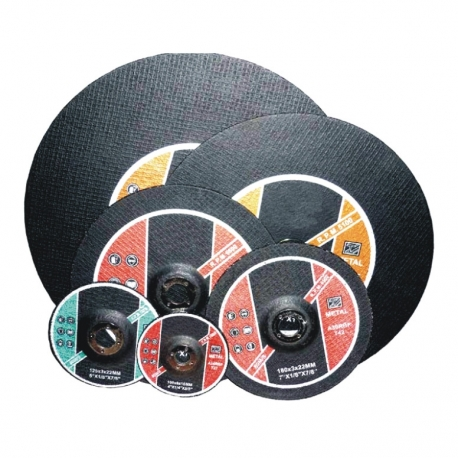 Disc Grinding 230MMX6X22MM Steel