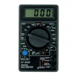 Digital Multimeter Large
