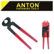 ANTON CARPENTERS PINCER 150mm