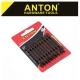 ANTON 10PC BIT SET PH2 65MM
