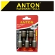 ANTON POWER NUT SET 10 X 48 5PC