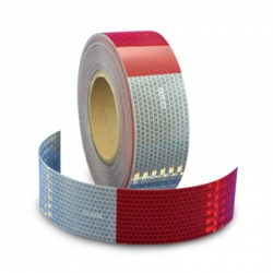Reflective Truck Tape 5m x 50mm