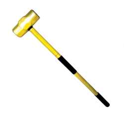 Sledge Hammer Robust Range 6.3kg