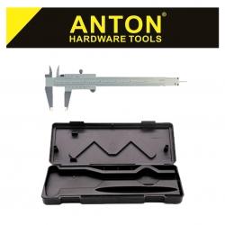 Vernier in Box Anton 150mm