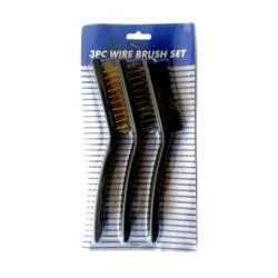 Brush Set Large 3Pce