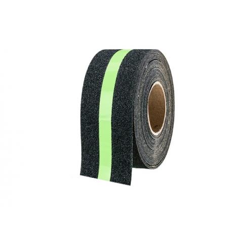 Anti Slip Tape 50mm x 5m Neon Strip