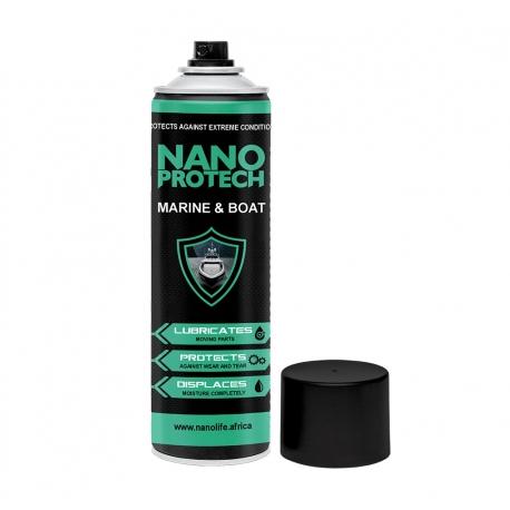 Nanoprotech Marine Anti-Corrosive 120ml