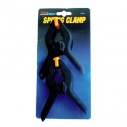 Clamp Nylon Grip 4 Inch 2Pce