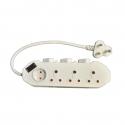 Plug Multi 7 Way 3X16A 4X5A