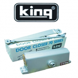 Door Closer King 45-65Kg