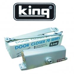 Door Closer King 30-50Kg
