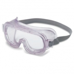 Goggles Clear